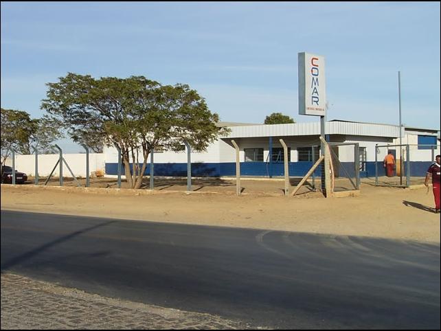 Janaúba - MG
