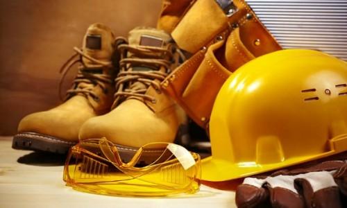 Um breve relato sobre segurança no trabalho